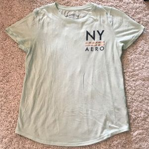 Juniors Aéropostale Relaxed Tee